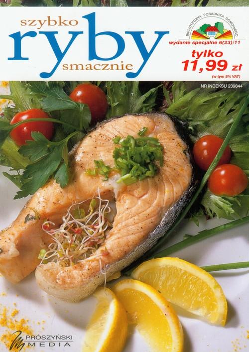 Ryby szybko i smacznie