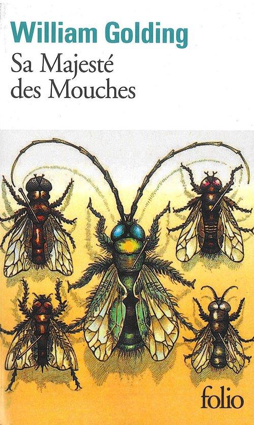 Sa Majeste des Mouches