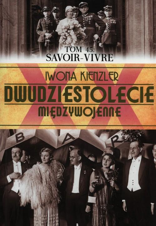 Savoir - vivre - Kienzler Iwona