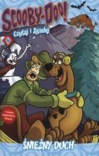 Scooby Doo czytaj i zgaduj 4