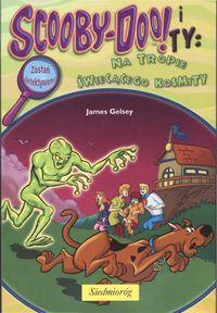 Scooby-Doo! i Ty Na tropie świecącego kosmity