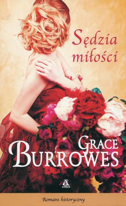 Sędzia miłości - Burrowes Grace