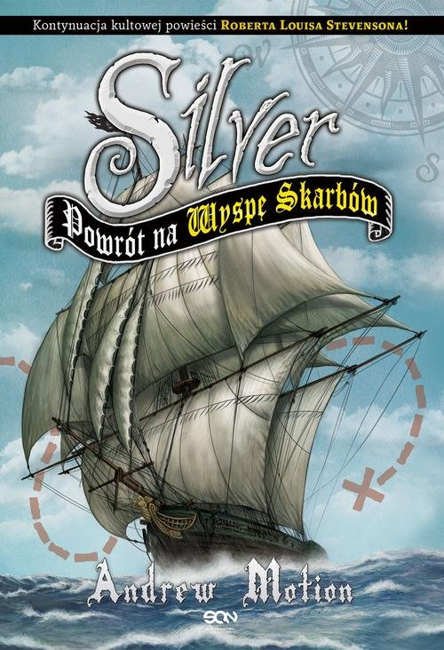 Silver Powrót na Wyspę Skarbów