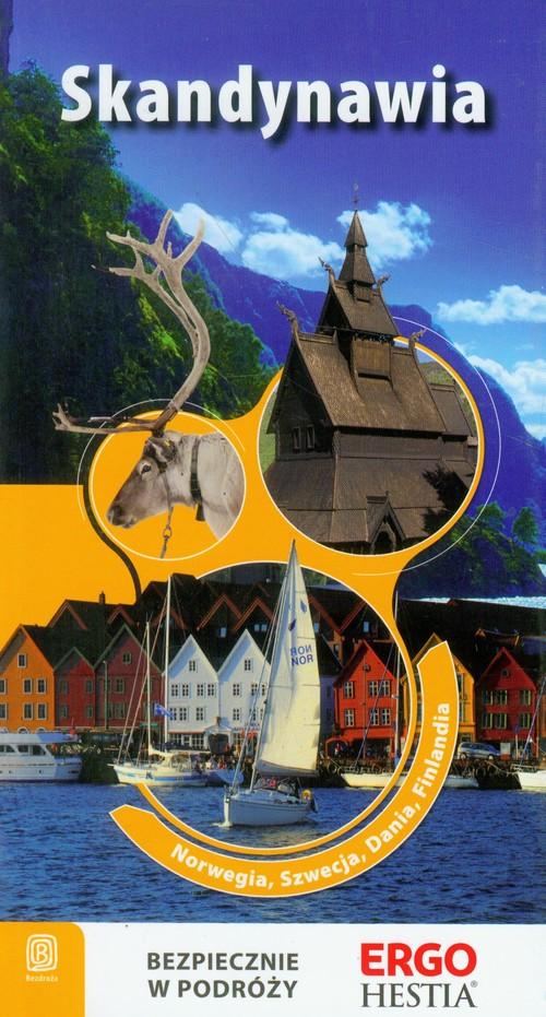 Skandynawia Norwegia, Szwecja, Dania, Finlandia