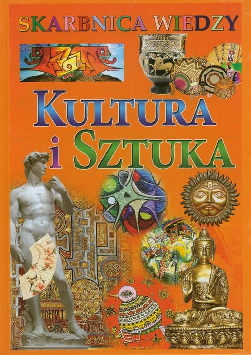 Skarbnica wiedzy Kultura i sztuka