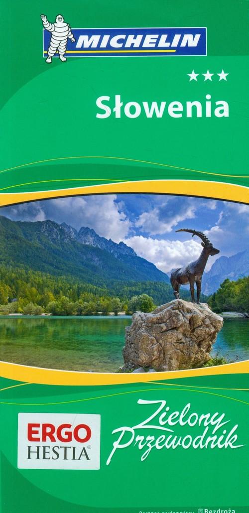 Słowenia Zielony Przewodnik