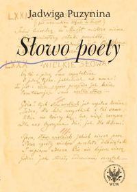 Słowo poety