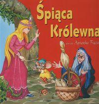 Śpiąca Królewna Opowiada Agnieszka Frączek