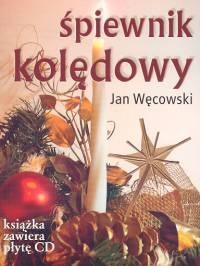 Śpiewnik kolędowy + CD