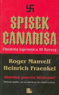 Spisek Canarisa