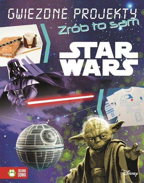 Star Wars Gwiezdne projekty Zrób to sam