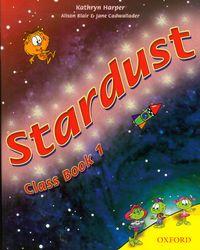 Stardust 1Class Book