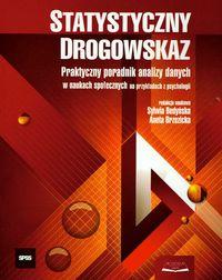 Statystyczny drogowskaz - Bedyńska Sylwia, Brzezicka Aneta