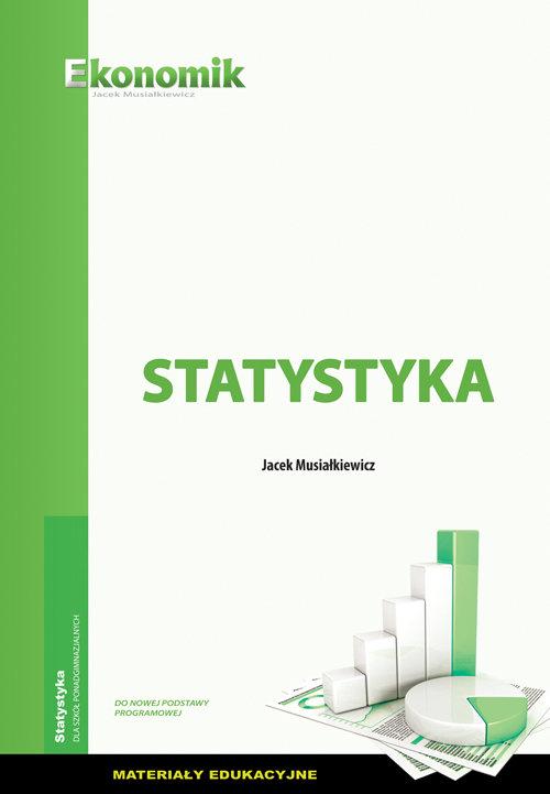 Statystyka materiały edukacyjne