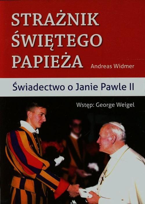 Strażnik Świętego Papieża