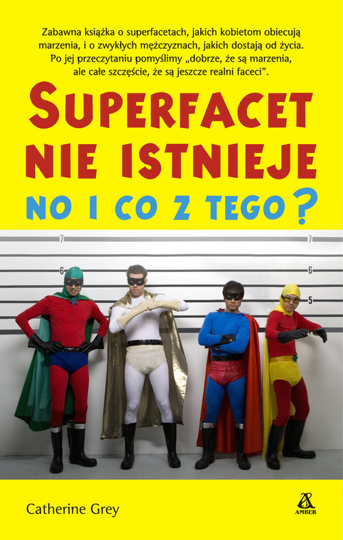 Superfacet nie istnieje No i co z tego?