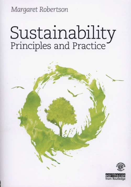 Sustainability - Robertson Margaret