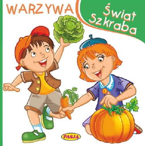 Świat szkraba Warzywa