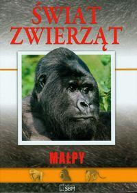 Świat zwierząt Małpy