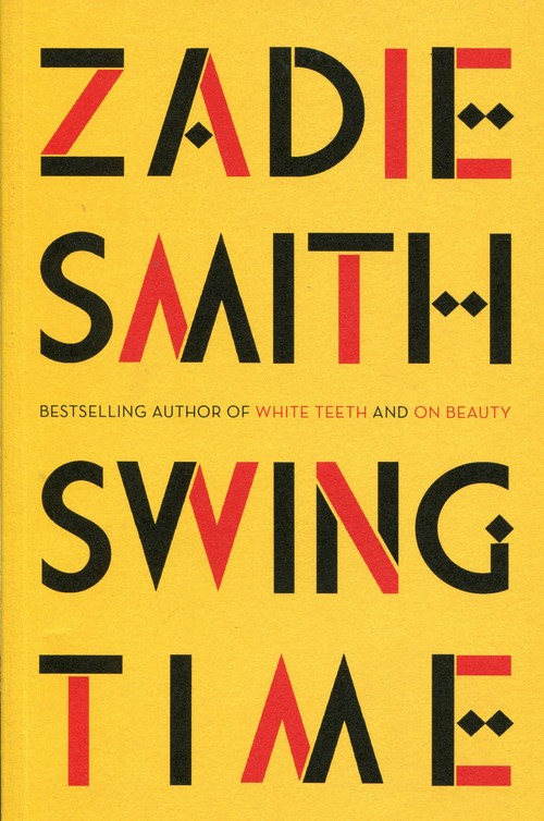 Swing Time - Smith Zadie