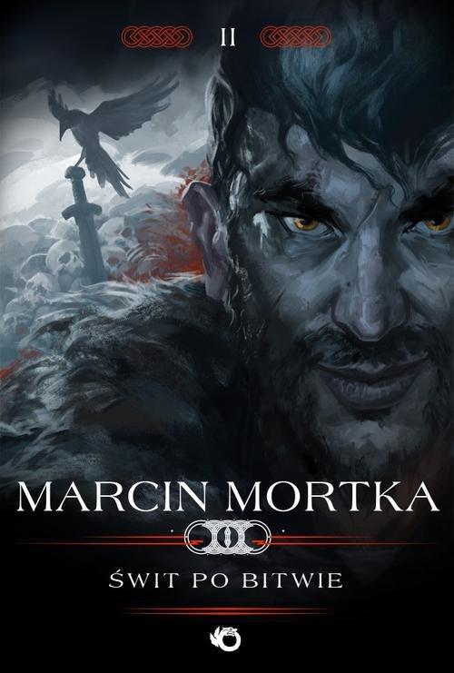 Trylogia nordycka. Tom 2. Świat po bitwie