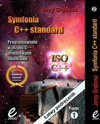 Symfonia C++ Standard tom 1-2