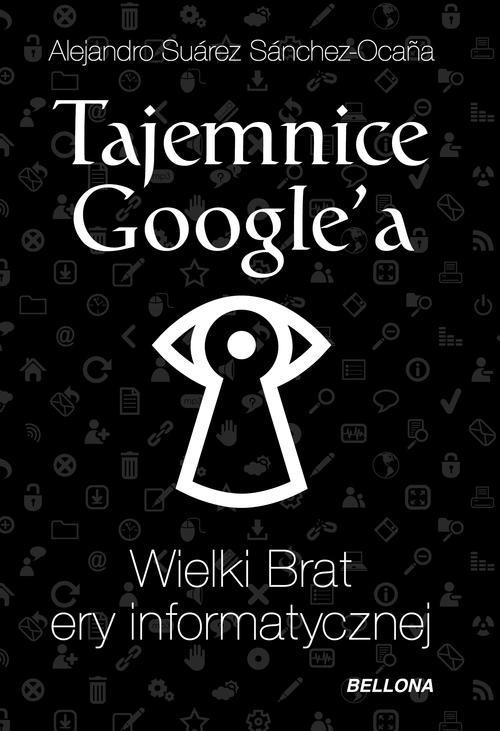 Tajemnice google'a