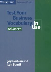 Test your business vocabulary in use Advanced