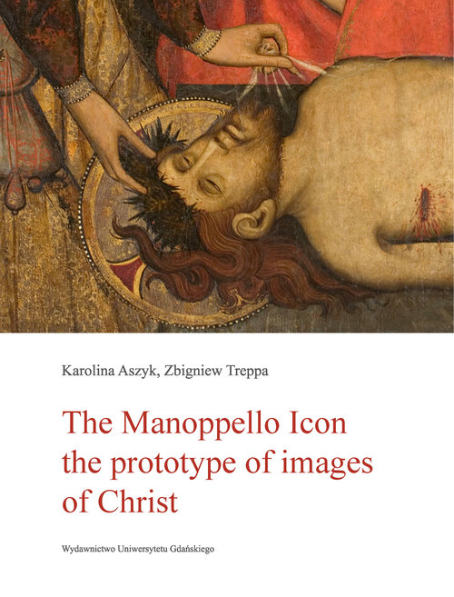The Manoppello Icon The prototype of images of Christ