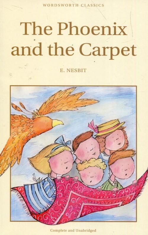 The Phoenix and the Carpet - Nesbit E.
