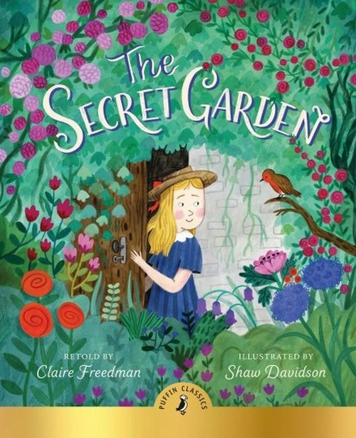 The Secret Garden - Freedman Claire