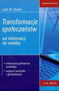 Transformacje społeczeństw od informacji do wiedzy