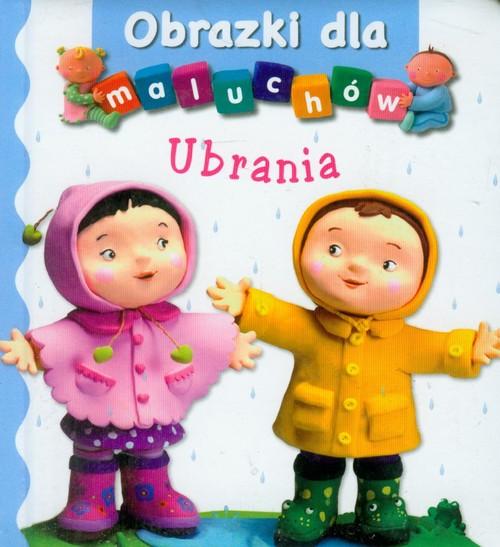 Ubrania Obrazki dla maluchów