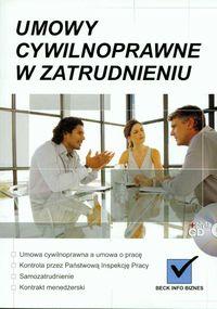 Umowy cywilnoprawne w zatrudnieniu