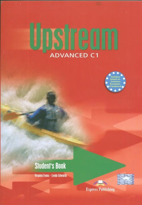 Upstream 6 (Advanced) - Student's Book