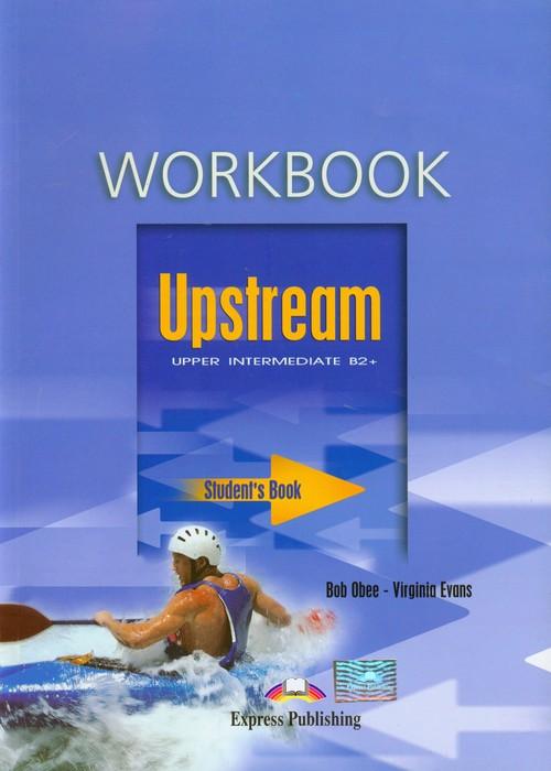 Upstream 5 Upper Intermediate B2+. Student's Workbook