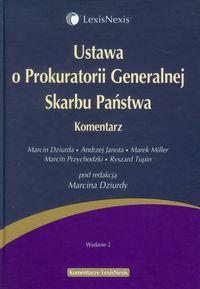 Ustawa o Prokuratorii Generalnej Skarbu Państwa Komentarz