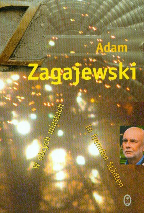 W obcych miastach. Poezje polsko-niemieckie