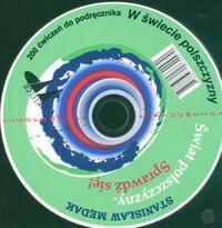 W świecie polszczyzny Podręcznik do nauki języka polskiego dla obcokrajowców + CD