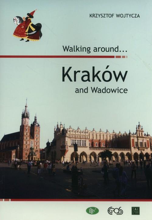 Walking around Krakow and Wadowice