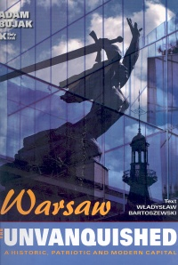 Warsaw The unvanquished