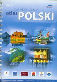 Weekendowy atlas Polski