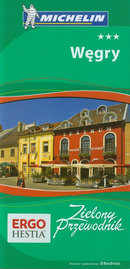 Węgry Zielony Przewodnik