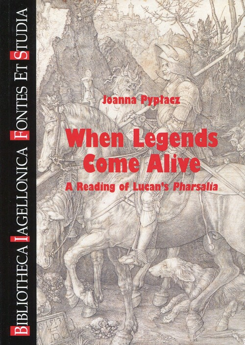When Legends Come Alive