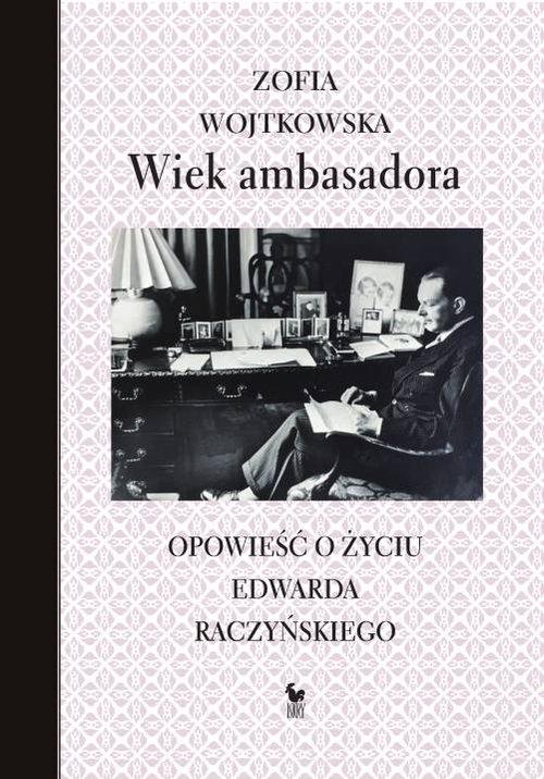 Wiek ambasadora - Wojtkowska Zofia