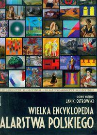 Wielka encyklopedia malarstwa polskiego