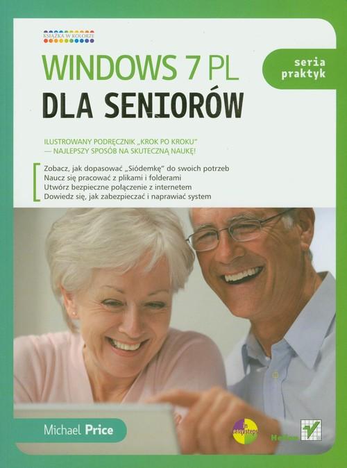 Windows 7 PL dla seniorów