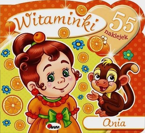 Witaminki 6 Ania