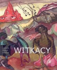 Witkacy 1885-1939 Ludzie czasy dzieła t.1