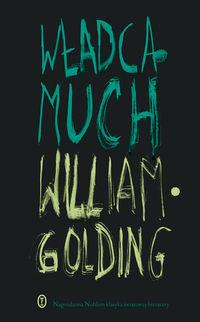 Władca much - Golding William
